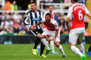 Patience the key against over aggressive Newcastle