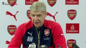 Arsene assesses Premier League title race