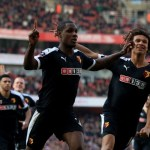 Arsenal dumped out of the FA Cup by Watford