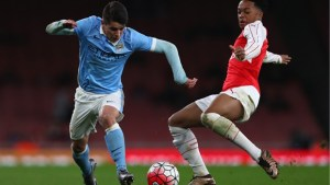 Gunners edged out in FA Youth Cup semi-final