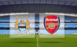 Champions League spots at stake as City host Arsenal