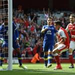 Bad day for Arsenal despite beating Everton