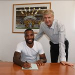 "Arsene Wenger on ""great addition"" Alexandre Lacazette"