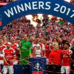 Arsenal begin FA Cup defence away to Nottingham Forest