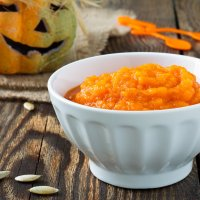 3 Ingredient Honey Pumpkin Face Mask (Perfect for Fall)---Spa Days at Home