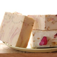 The Easiest Homemade Almond Rose Soap Recipe (No Lye!)