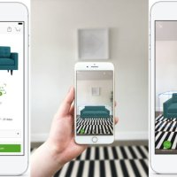 3D Interior Design: There's an App for That