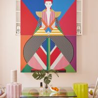 Minna Parikka's Colorful Home is What Dreams Are Made Of
