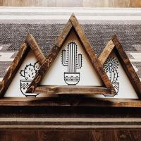 Design Inspiration: Southwest Modern