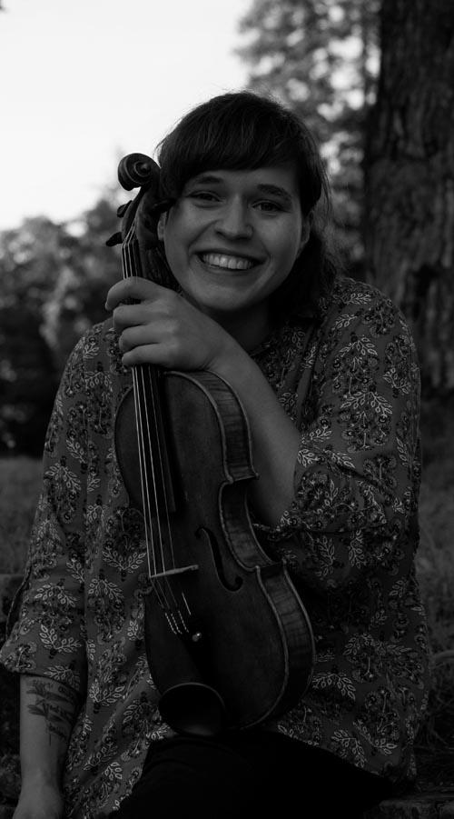 Elise Scheurer