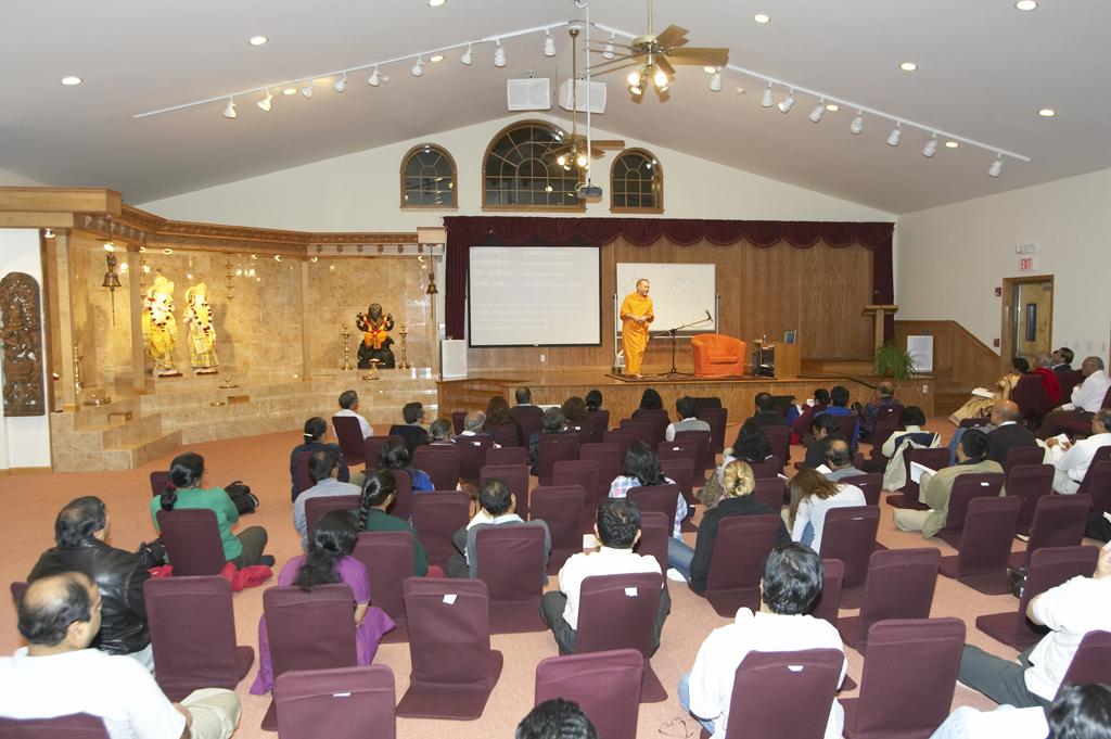 arsha bodha lecture hall 1
