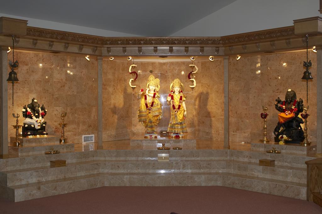 arsha bodha center temple 2