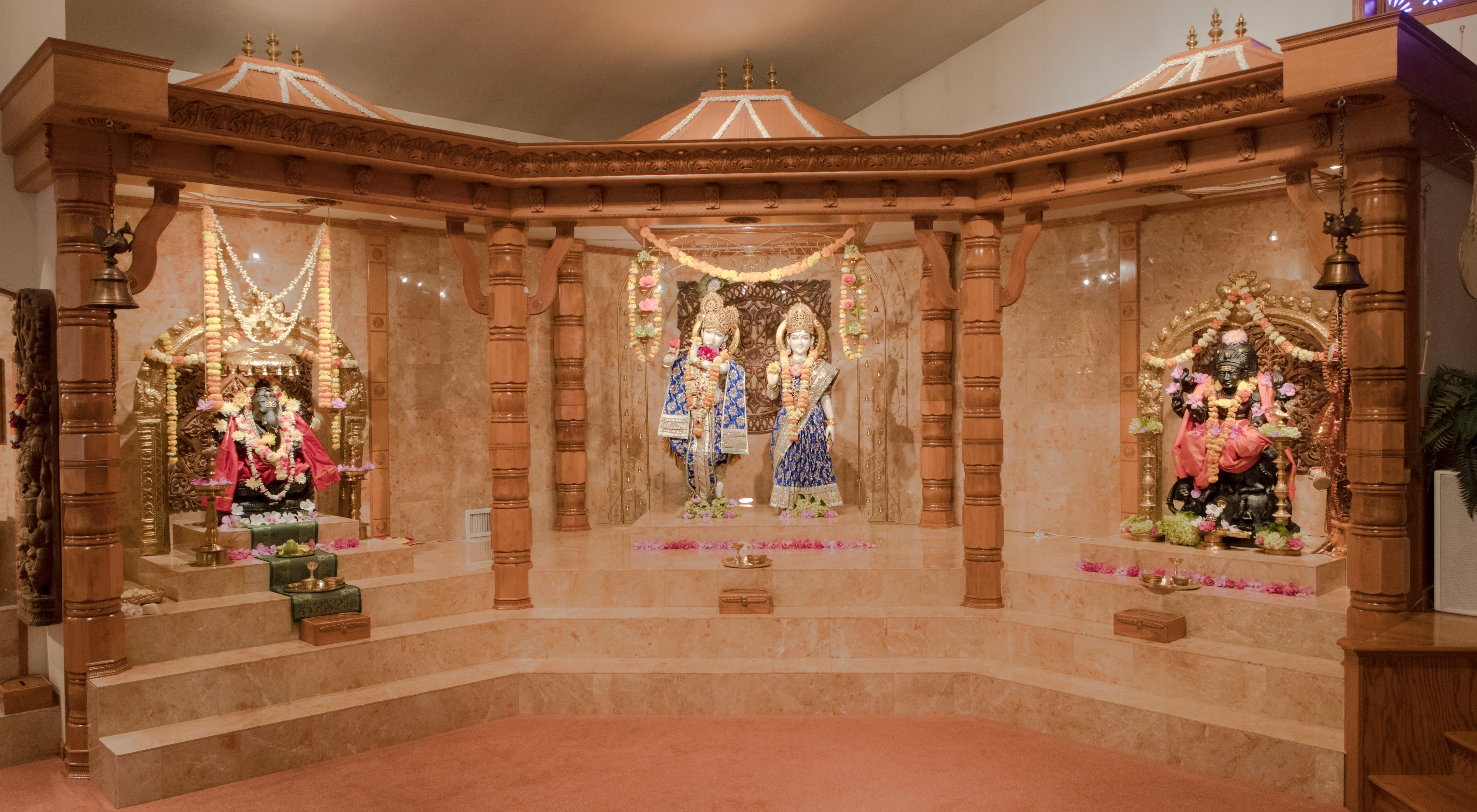 Arsha Bodha Temple 3