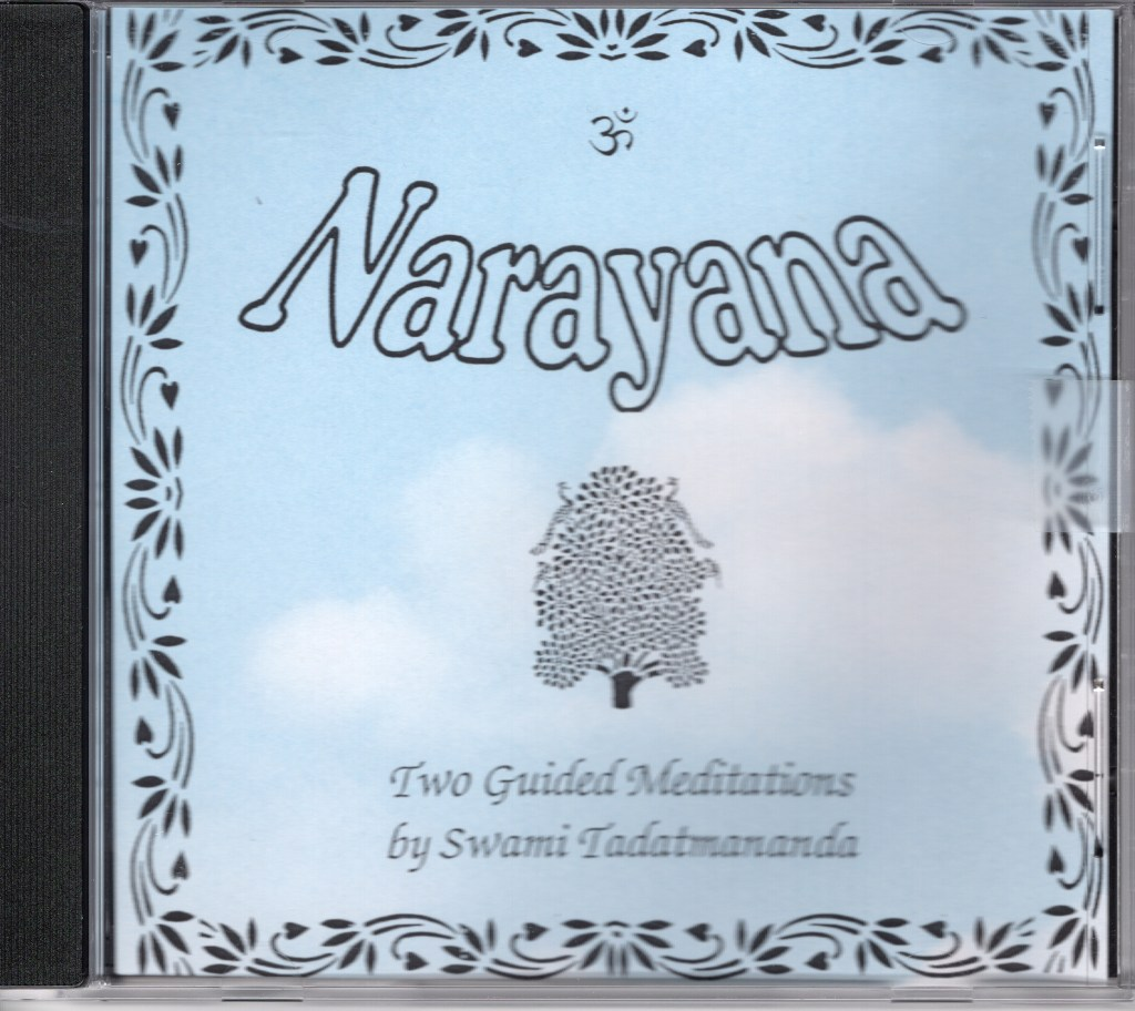 naryana meditation CD