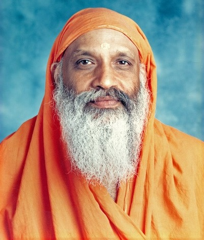 swami dayananda portrait