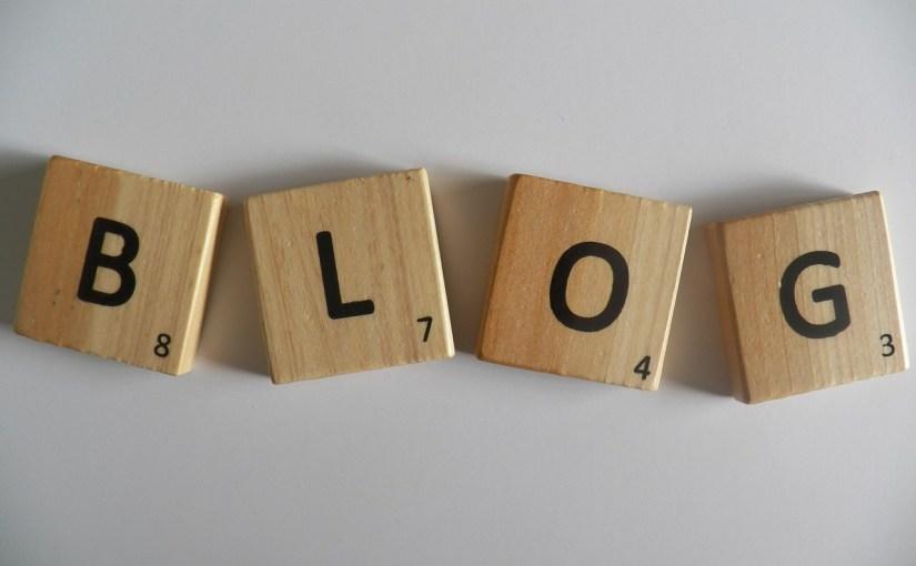 Small Internet Business Ideas – Idea #3 : Starting a blog