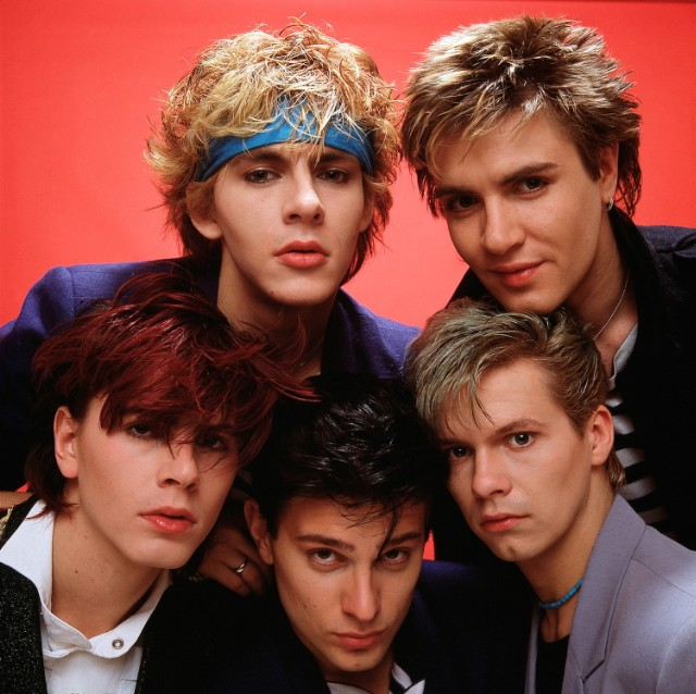 Duran Duran - My Favorite Rock Band
