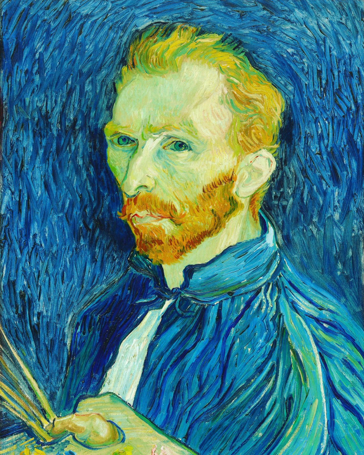 7 Most Famous Van Gogh Paintings