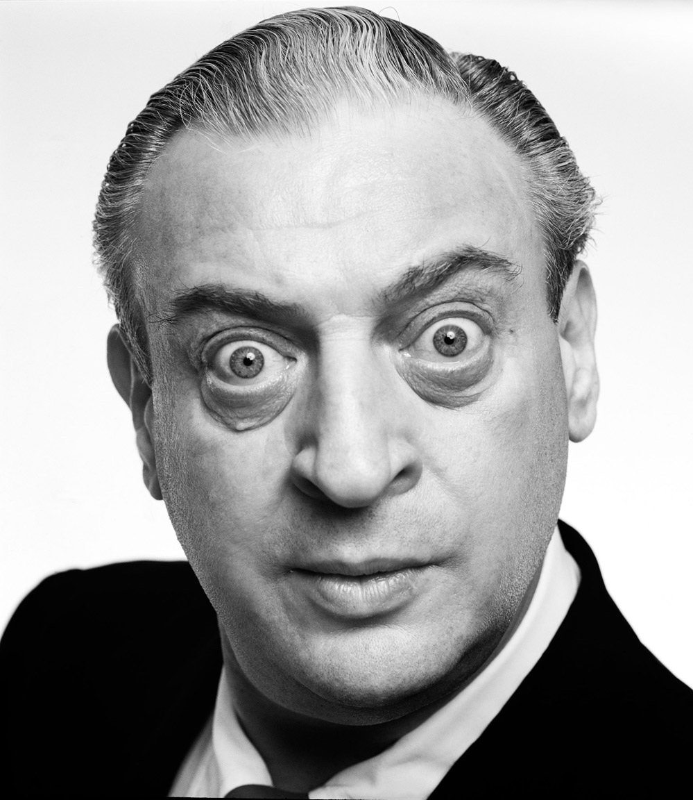 Rodney Dangerfield Quotes: 10 Funny ONLINE QUOTES By Rodney Dangerfield