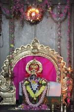 ShivaR-Narmadeshwara