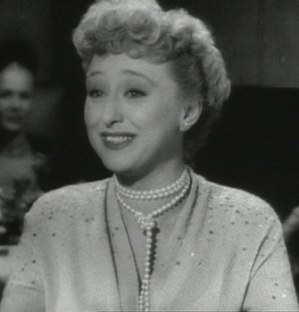Sad to report that the great Celeste Holm (Bette Davis's best friend in All About Eve) died at age 95.