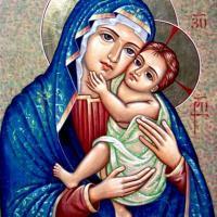 ՄԱՅՐ ԹԵՐԵԶԱ - Սուրբ Մարիամ Աստվածածնի մասին