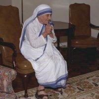 Մայր Թերեզա. Հիշե՛ք, որ տառապանքը անցողիկ է