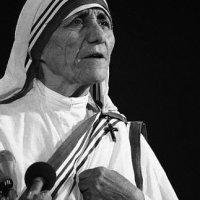 Կարողացեք ներել - Մայր Թերեզա