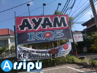 temapat makan murah di denpasar image