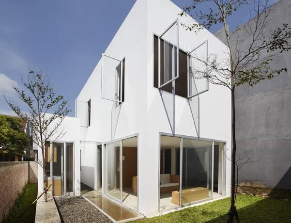 15 Prinsip Desain Rumah Minimalis Dengan Sentuhan Gaya Jepang Arsitag