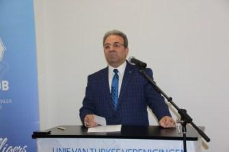 UTV eğitici, farkındalık yaratan ve birleştirici faaliyetler organize ediyor