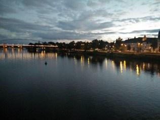 Maastricht Brudge
