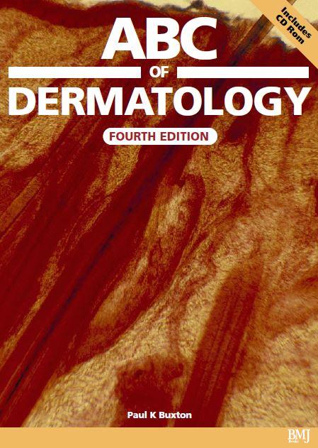 ABC of Dermatology 4th Edition PDF