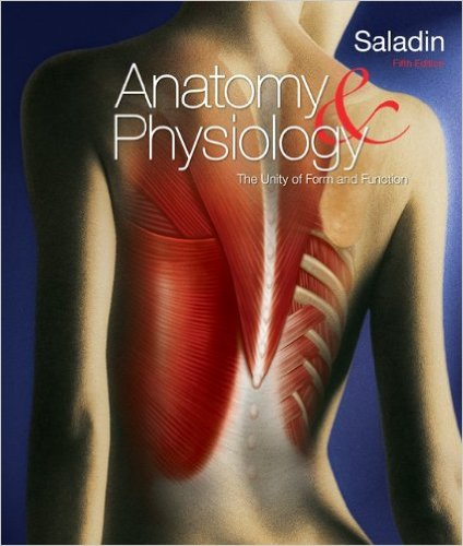 Anatomy & Physiology - A Unity of Form and Function 5th Edition PDF
