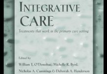 Behavioral Integrative Care PDF