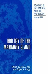Biology of the Mammary Gland PDF
