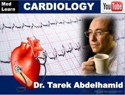 Cardiology MedLearn by Tarek Abdelhamid PDF