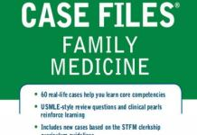 Case Files Family Medicine 3rd Edition