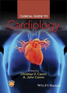 Clinical Guide to Cardiology PDF