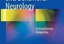Cognitive Conative and Behavioral Neurology 2016