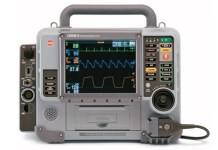 DC Defibrillator
