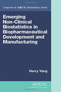 Emerging Non-Clinical Biostatistics