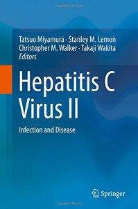Hepatitis C Virus II – Infection and Disease