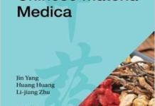 Chinese Materia Medica