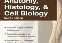 PreTest Anatomy Histology