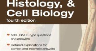 PreTest Anatomy Histology