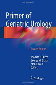 Primer of Geriatric Urology 2nd Edition PDF