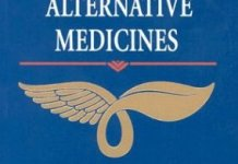 Professional's Handbook of Complementary and Alternative Medicines 3rd Edition