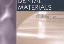Restorative Dental Materials