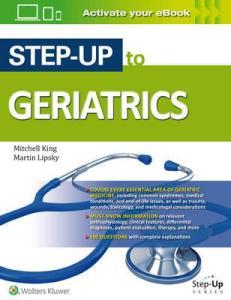 Step-Up to Geriatrics PDF